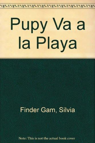Pupy Va a la Playa por Silvia Finder Gam