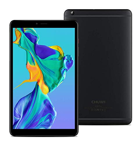 tablet funzione telefono CHUWI Hi9 Pro 4G LTE Tablet PC 2K Display 8.4 Inch Android 8.0 OS (MTK X23) Dieci Core