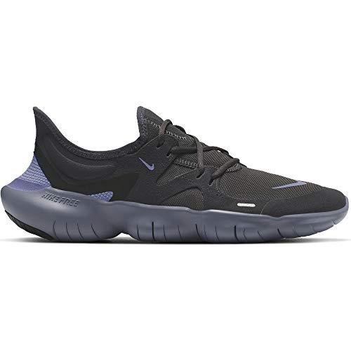 Nike Free RN 5.0 vast grey/white/bright crimson/black