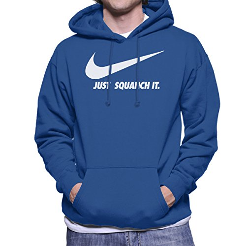 rick-and-morty-just-squanch-it-nike-logo-mens-hooded-sweatshirt