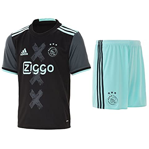 Ajax Amsterdam - adidas AJAX A MINI Deuxième - Ensemble