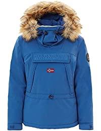 bf94e48a1d1c64 Amazon.it: NAPAPIJRI - Giacche e cappotti / Donna: Abbigliamento