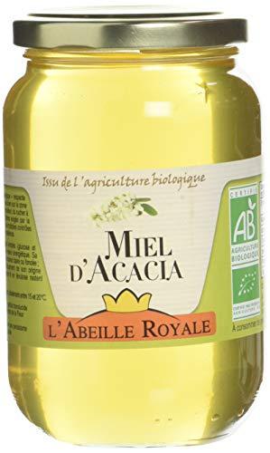 L'Abeille Royale Miel d'Acacia B...