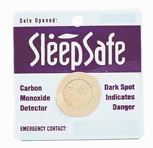 Carbon Monoxide Detector (2)