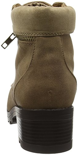 New Look Blackjack - Bottes Classiques - Femme Brown (brown/21)
