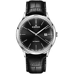 Reloj EDOX para Hombre 80106-3C-NIN