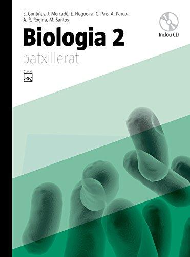 BIOLOGIA 1 BATXILLERAT