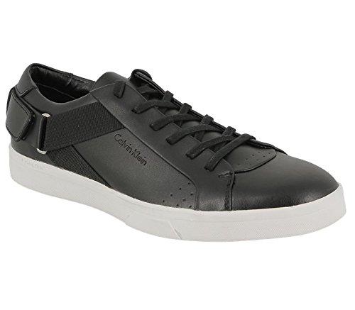 Calvin klein Italo 2 leather black F0862 blk