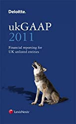 Deloitte ukGAAP 2012: Financial Reporting for UK Unlisted Entities