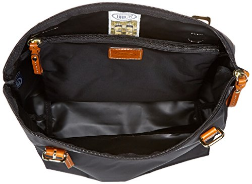 Bric's X-Bag sac Shopping 26 cm schwarz