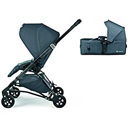 Concord Soul Baby Set - Sistema modular soul + scout, Color Steel Grey