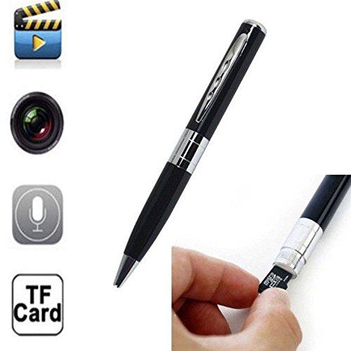 seguryy Mini HD USB DV-Kamera Pen Recorder versteckte Sicherheit DVR Cam Video Spy 720* 480 (Security-kameras Spy)