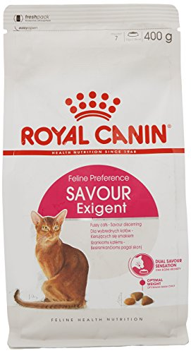 Royal Canin Feline Exigent 35/30, 1er Pack (1 x 400 g)