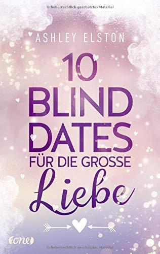 10 Blind Dates für die große Liebe