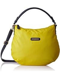 Caprese Lini Women's Hobo (Yellow)