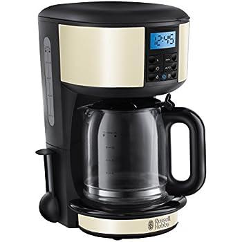 Russell Hobbs Purity Brita Filter Coffee Machine 20770 1
