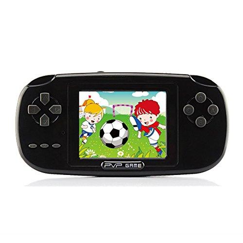 """Anbernic Handheld Spielkonsole,2.8\"""" Zoll 168 Klassische Spielkonsole Konsole (schwarz)"""