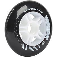Ultrasport Für Alle Scooter mit 100 mm Roller-Reifen, mit ABEC 3-kugellagern