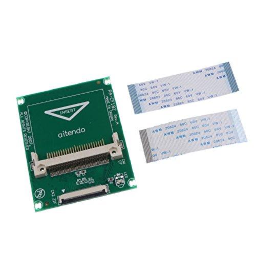 SM SunniMix Tarjeta Compact Flash CF A 1.8