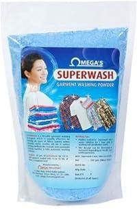 SUPERWASH - Garment Detergent Powder