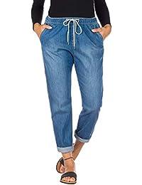 682e3b13012f Amazon.es: Roxy - 50 - 100 EUR / Pantalones / Mujer: Ropa