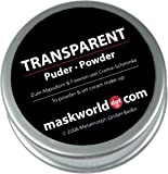 Make-Up-Puder Transparent 20g