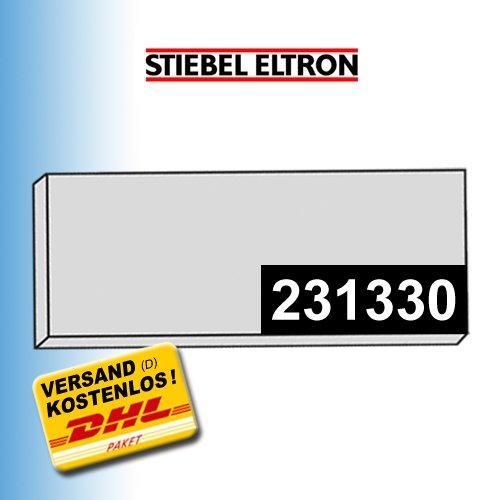 10 Stk. Original Stiebel Eltron Filtermatten-Set G4 für LWZ 304/404/504 Abluft - Art.-Nr.: 231330 (ersetzt Artikel-Nr. 291688) - Filter / Ersatzfilter