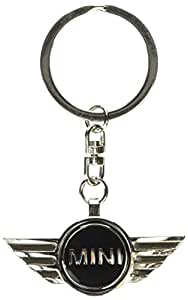 Mini Enamel Key Ring