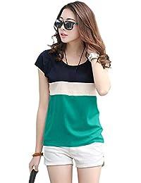 fasla Cotton T-Shirt for Women's and Girls