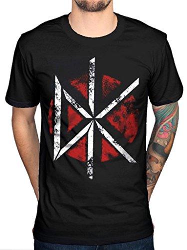 AWDIP -  T-shirt - Uomo Black L