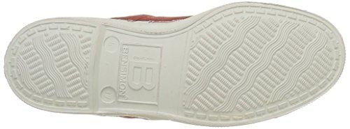 Bensimon Tennis Elly, Sneaker Donna Arancione (Orange(746 Roux))