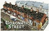 Coronation Street Scene - Cross Stitch Kit