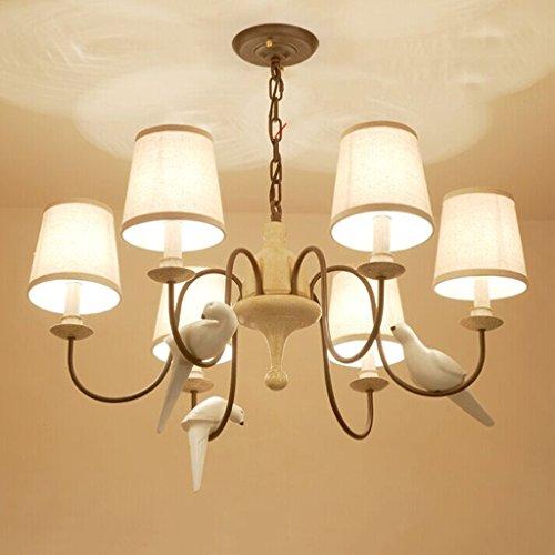 Moderne Einfachheit Chrome Finish Runde Pendelleuchte 6 Licht Deckenleuchte Für Wohnzimmer Küche Flur Pendelleuchte E27 Licht Lampe Leuchte -