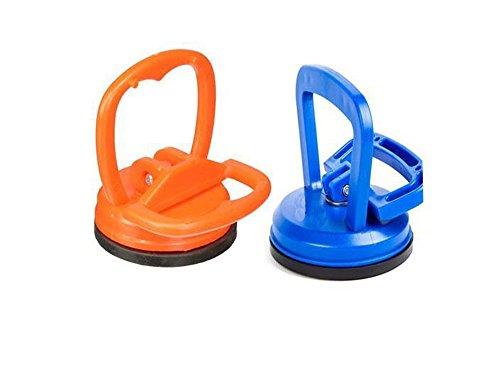 Preisvergleich Produktbild hiyi Auto Panel Dent Abzieher Tragetasche Cup Vakuum Saugnapf klein Ein Paar