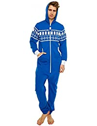 Dr Who - Tardis Fairisle Jumpsuit