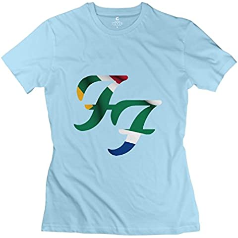 Nana-Custom Tees - Camiseta - para mujer