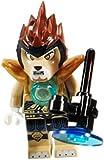 LEGO Legends of Chima Lennox Mini Figure From Craggers Command Ship set #70006