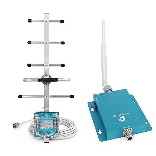 Foto de GSM 900MHz Kit de Antena del Repetidor Amplificador de Señal de Teléfono Celular