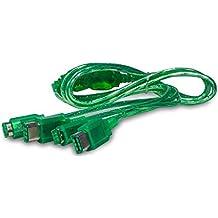 Link-e : Cable de conexión adaptator para Nintendo Gameboy, Gameboy Color y Gameboy Pocket (GB, GBC, GBP)