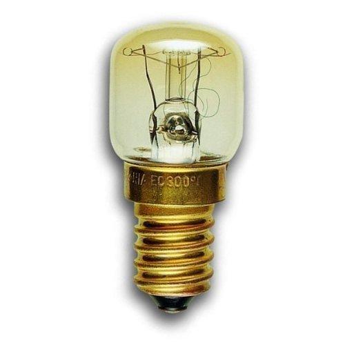 2 x lámparas de sal bombillas de recambio