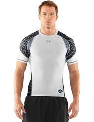 Under Armour Herren T-Shirt Ca Warp Speed