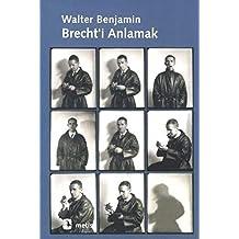 Brechti Anlamak