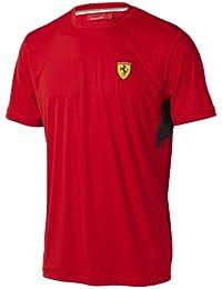 Ferrari t-shirt performance pour homme