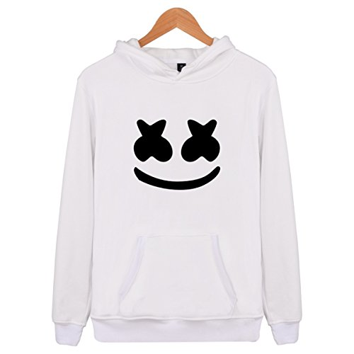 Abbigliamento E Accessori Practical T-shirt Dj Marshmello Evento Fortnite Taglie Bambino E Adulto Carefully Selected Materials