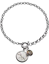 b4f5b710456a Suchergebnis auf Amazon.de für  Perlmutt - Armbänder   Damen  Schmuck