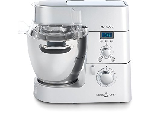 Kenwood KM082 Cooking Chef Impastatrice Planetaria