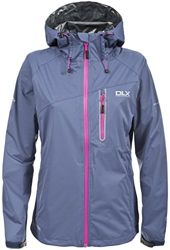 Trespass Wasserdichte Regenjacke