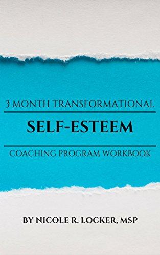 self-esteem-3-month-transformational-coaching-program-workbook-english-edition