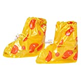 Javpoo Father's Day Children's Waterproof Shoe Cover Rain Shoe Cover