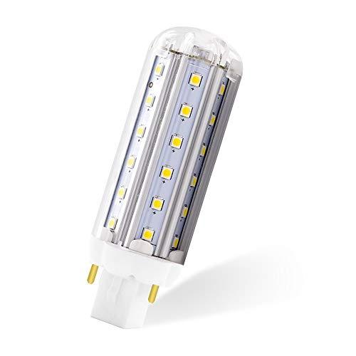TYGREEN 8W G24 LED Warmweiß Led Lampe Ersetzt 40W Glühlampen LED Mais Birne Beleuchtung LED Leuchtmittel Maiskolben 360° Abstrahlwinkel -